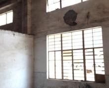 石杨路杨庄400平方米厂房,其中200平方出租,要求机械加工设备,有加工中心,数控车优先