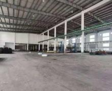 (出租)超大空地六合10000平方厂房,可分租