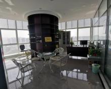(出租)急租!润潮大厦216平方精装修写字楼11万一年随时看房