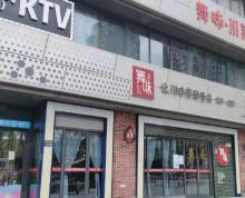 (出租)京华城,昌建广场夏馆,4楼毛坯商铺出租