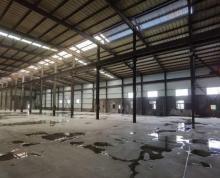(出租)泰州兴化市10000平米厂库房出租可分租