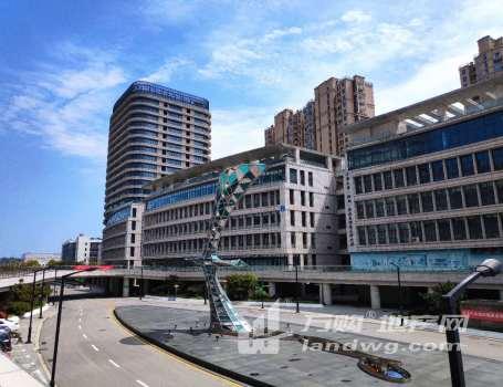 招商部直租 南区枢纽 50-3000平米
