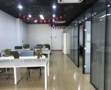 (出租)两办一厅 158平 带全套家具 一号线电梯口 随时看房