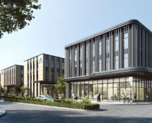 江苏大学附件,花园式独栋、满足企业研发办公生产等需求