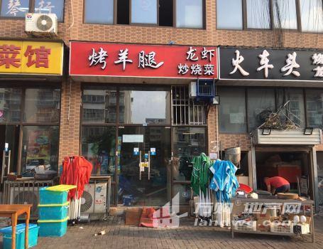 江宁区殷巷集源街60平旺铺