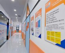 (出租)颐高广场2楼部分精装教室对外招租