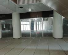 (出租)马运路汽车展厅1500平上下两层,挑高大厅适合汽车展厅