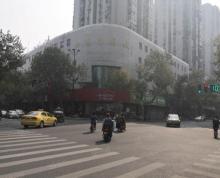 (出租)丹凤街虹飞商城410平精装修教育培训业态拎包即租直租无转让费
