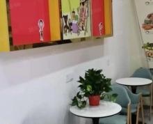 (转让)(选铺推荐)贾汪百大西门小吃街中段奶茶店转让