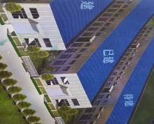 (出租)二层厂房,每层1296平方,可分租