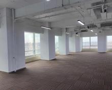 (出租)深业姑苏中心 简装200平房源 可任意隔断 送超长免租期