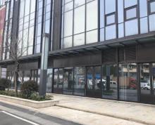 (出售)鼓楼中央北路 双小区临街小面积餐饮旺铺 正对医院学校门口