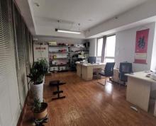 (出租)东盛阳光大厦精装修写字楼出租400平17万一年随时看房