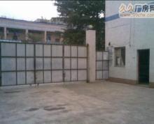 (出租)独立院,2200平硬化场地,里面有400平仓库