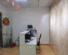 (出租)江宁万达招商120平精装修带隔断全套办公家具拎包入住随时看房