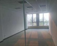出租新城区大龙湖旁58至300平方写字楼