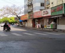 (出租)后宰门北门桥附近沿街旺铺 适合餐饮小吃 可明火双证齐全大开间