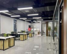 (出租)南京南站 证大喜马拉雅精装215平米 另D58 善创商务天域