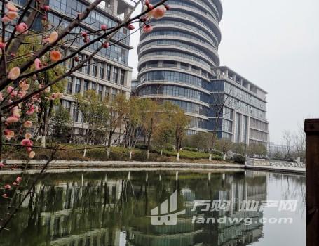 食品科技园创客邦广陵峰汇招商
