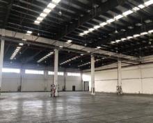 (出租)热租湖东单层标准仓库1750平,门口超大空地,大车方便进出