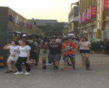 (出租) 江宁大学城文鼎广场小门面,周围全是品牌店小吃,在小吃街上