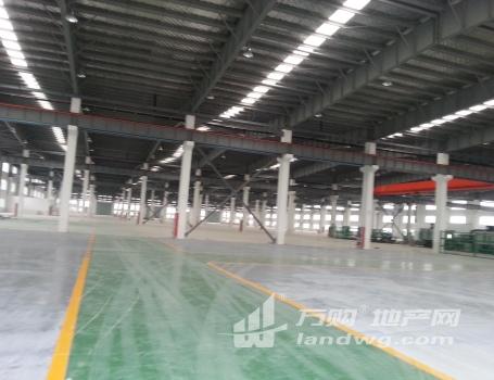 江宁开发区独门独院厂房11000平方米出租