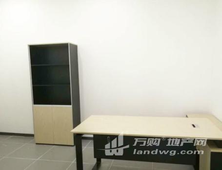 中胜地铁口 康缘智汇港 精装户型正采光好 纯写 看房随时 可注册