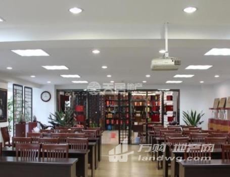 中华门地铁 虹悦城旁 甲级写字楼 豪华装修整层出售 年租金百万