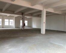 栖霞区仅剩一个1200平米独栋全新厂房出售