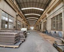 (出租)高新区单层机械厂房1200平,10吨行车,高度10米
