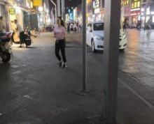 秦淮新街口商圈石鼓路与丰富路交叉口市口非常好临街火爆旺铺出租