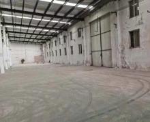 (出租)Z出租谷里石坝社区1200平方单层厂房,好地段,厂房。