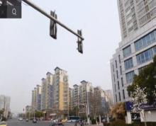 清凉门大街带租约旺铺出售 农贸菜场旁 挑高五米可隔两层
