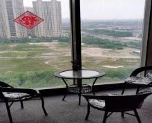 (出租)中南城金座128平2500元月设备齐全