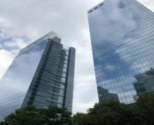 (出租)中海财富中心 招商直招 大面积出租 拐角视野佳
