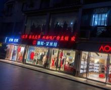 (出租)漕运广场门面房 漕运博物馆附近,门面朝西,可做多种商业用途
