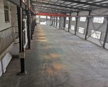 (出租)钱桥晓星工业园独立厂房1000平带行车13.5大车好进出