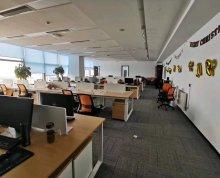 雨花客厅软件谷地标楼宇四米宽大门头大开间50人无压力
