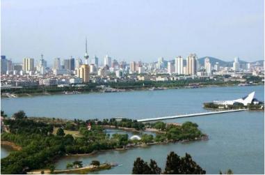 徐州城市概况