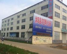 (出租)龙庙镇标准化厂房,交通方便