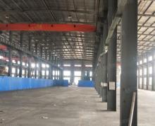 (出租)肥西桃花工业园区,钢构厂房!