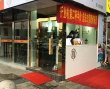 (出租)叉河汇金谷临街店铺,可以经营多种品类