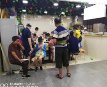 (出租)浦口区 太平商场(桥北店)临街门店 可餐饮 明火 办双证