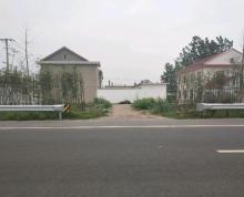 (出租) 浦南镇许安村新204国道 整房,汽修饭店厂房