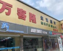 (转让)(51旺铺推荐)转滨湖区新体育中心东边超市,客流量大