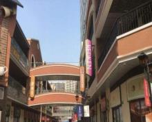 仙林商业街商铺 可做餐饮 4.8米可挑高0转让费