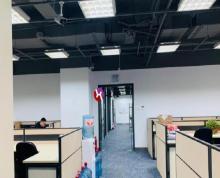(出租)新城科技园北纬国际旁自带影音投放室全套家具随时可看