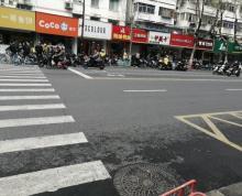 (出租)(无转让费)丹凤街稀有餐饮旺铺 地段繁华 人气火爆 展示面宽