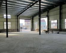 (出租)射阳城北新建厂房仓库可分租 邢A31 6017 9966