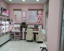 广陵区杭集镇中心美容化妆品店转让(可做餐)